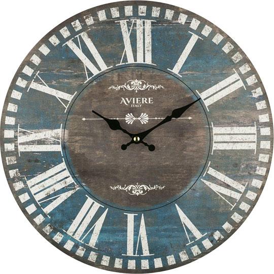Настенные часы Aviere 25519_A