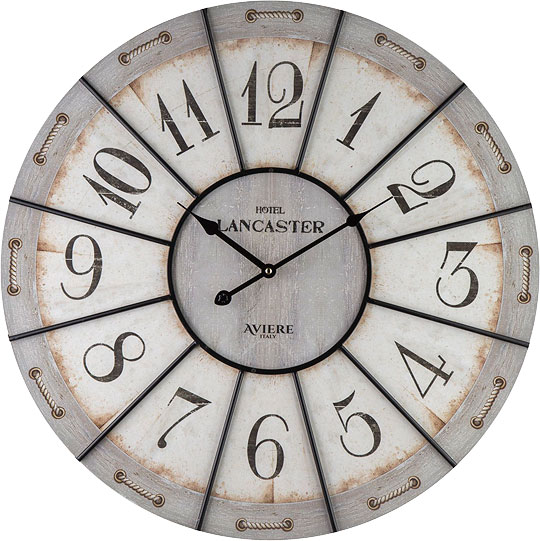 Настенные часы Aviere 25533_A
