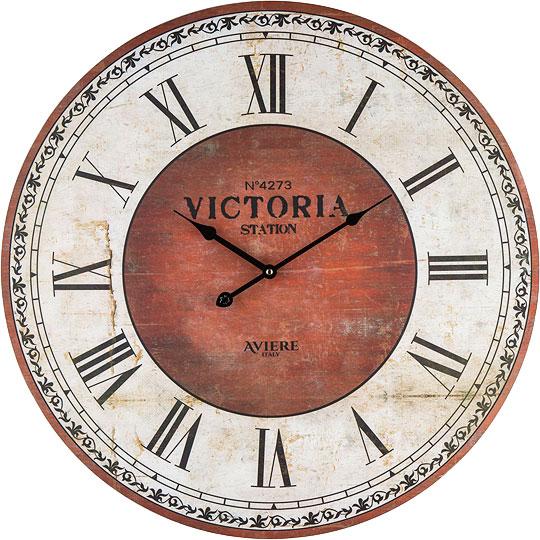 Настенные часы Aviere 25537_A