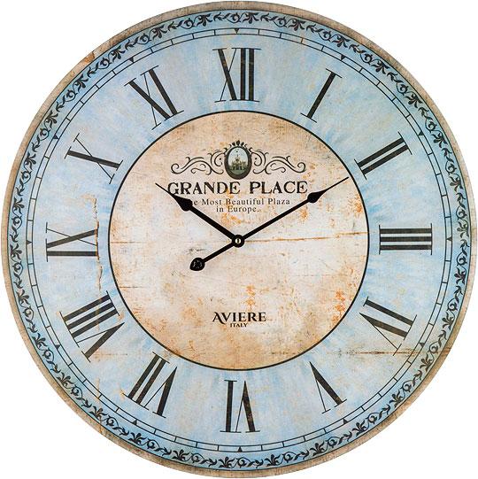 Настенные часы Aviere 25560_A