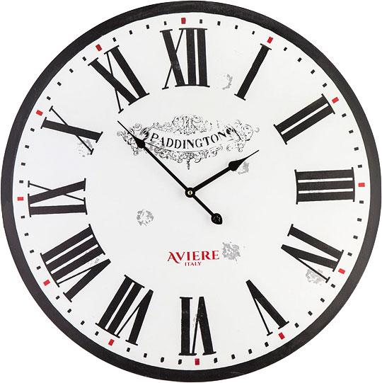 Настенные часы Aviere 25570_A