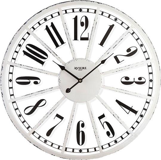 Настенные часы Aviere 25588_A настенные часы aviere av 25582