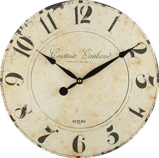 Настенные часы Aviere 25604_A