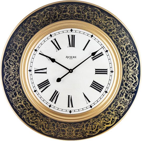 Купить со скидкой Настенные часы Aviere 25605_A