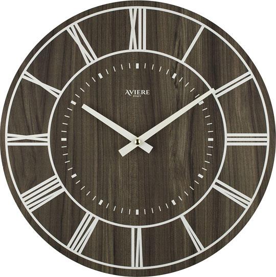Настенные часы Aviere 25606_A