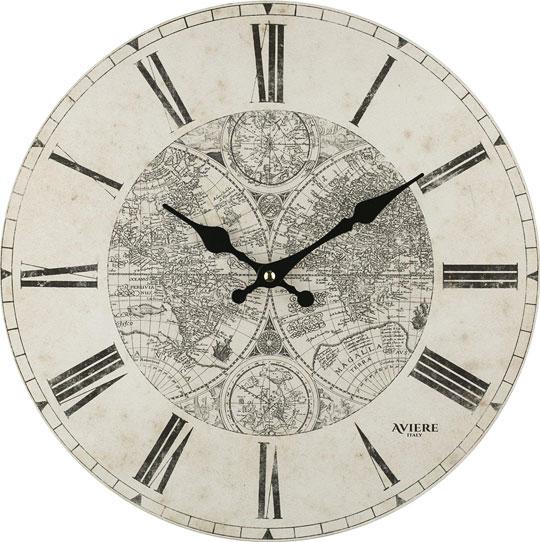 Настенные часы Aviere 25608_A