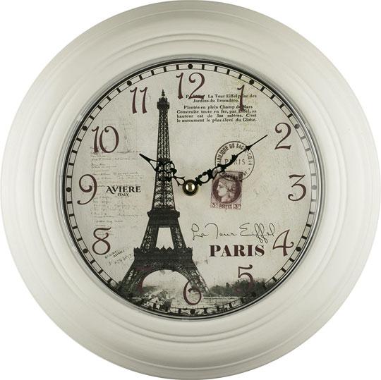 Настенные часы Aviere 25614_A