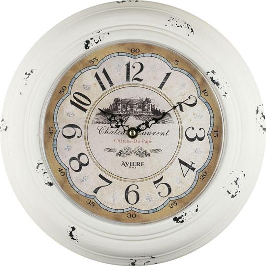 Настенные часы Aviere 25617_A напольные часы aviere 01065w a