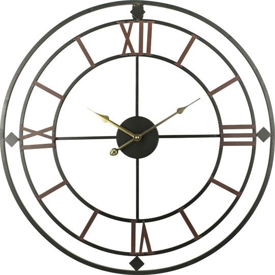 Настенные часы Aviere 25618_A настенные часы aviere av 25582