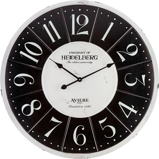 Настенные часы Aviere 25620_A