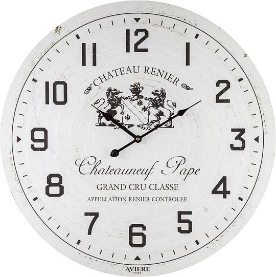 Настенные часы Aviere 25641_A