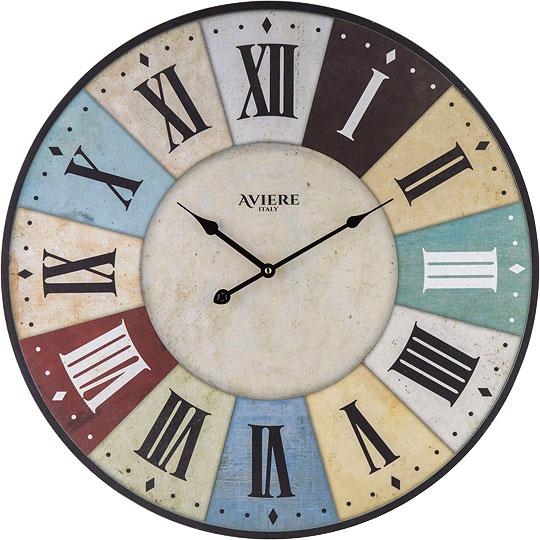 Настенные часы Aviere 25646_A