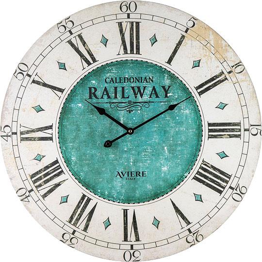 Настенные часы Aviere 25655_A настенные часы aviere av 25582