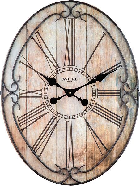 Настенные часы Aviere 25684_A настенные часы aviere av 25582