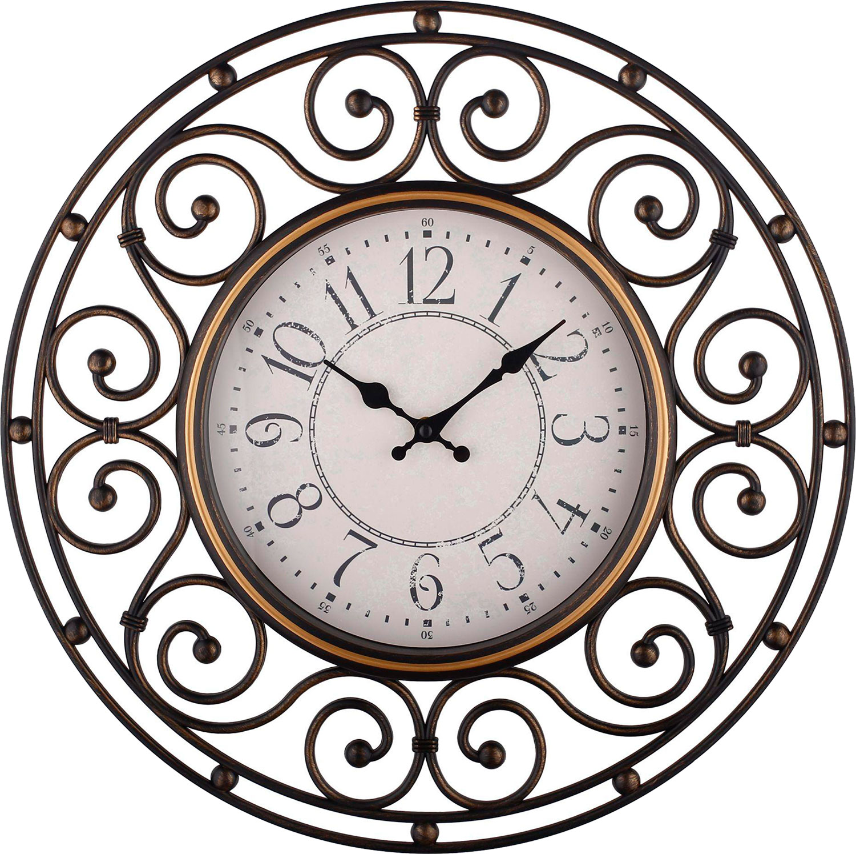 Настенные часы Aviere 27507_A