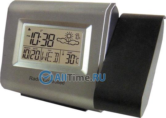 Настольные часы Бриг BRIG-CHP002