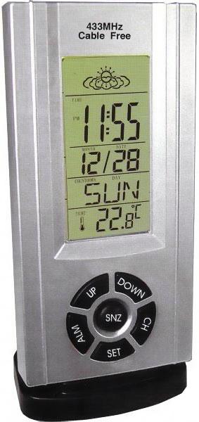 цена на Настольные часы Бриг BRIG-CM015