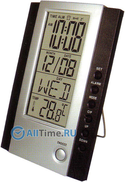 Настольные часы Бриг BRIG-CM025