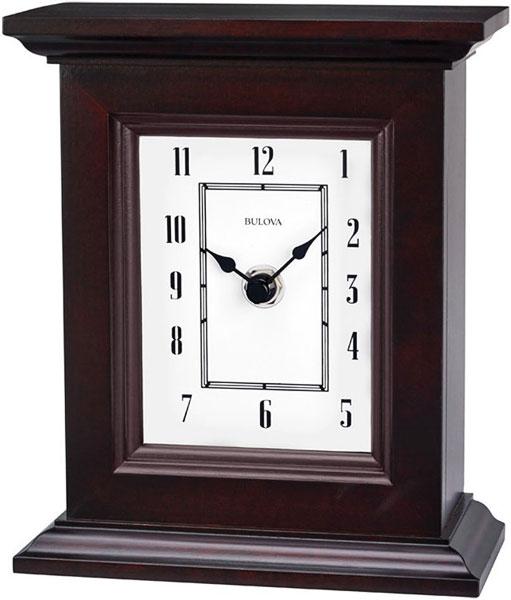 Настольные часы Bulova B1531 скачать песны душу дяволу продам