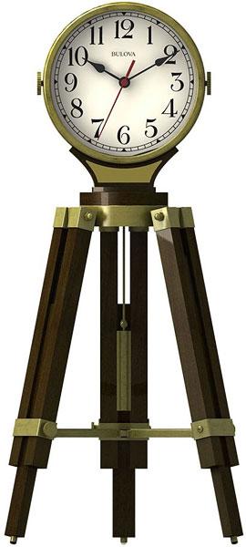 Настольные часы Bulova B1656