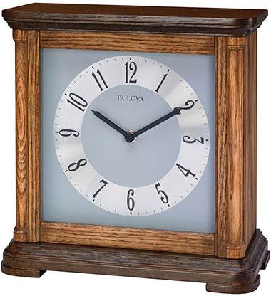 Настольные часы Bulova B1657