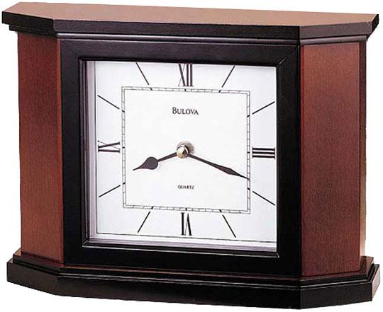 Настольные часы Bulova B1881 bulova 98a157