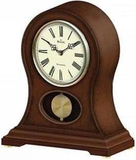 Настольные часы Bulova B7660