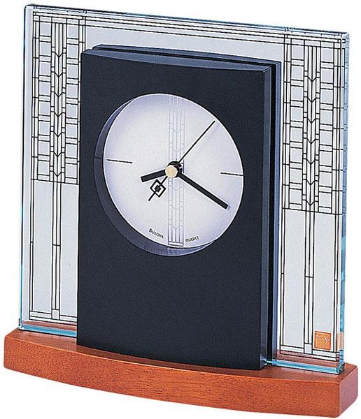 Настольные часы Bulova B7750
