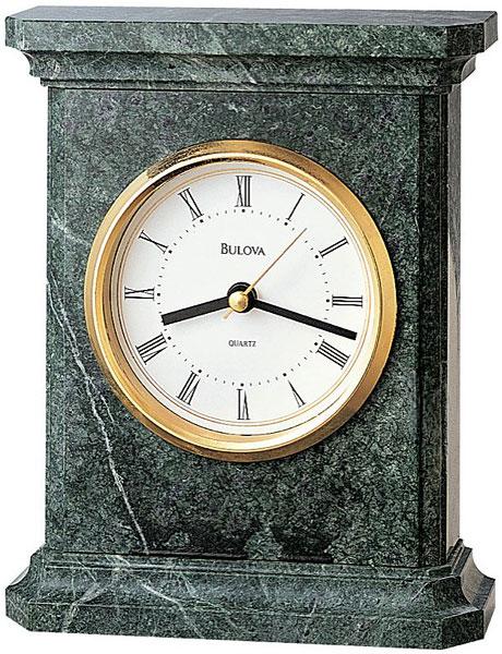 Настольные часы Bulova B7879 bulova b7879 bulova
