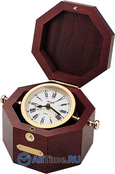 Настольные часы Bulova