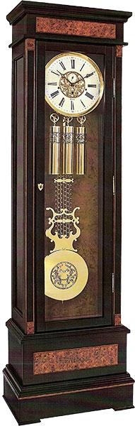 Напольные часы Bulova G5100 bulova 98a157