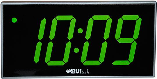 Настольные часы BVItech BV-103G часы bvitech bv 412gks green black