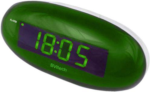 Настольные часы BVItech BV-151GWL