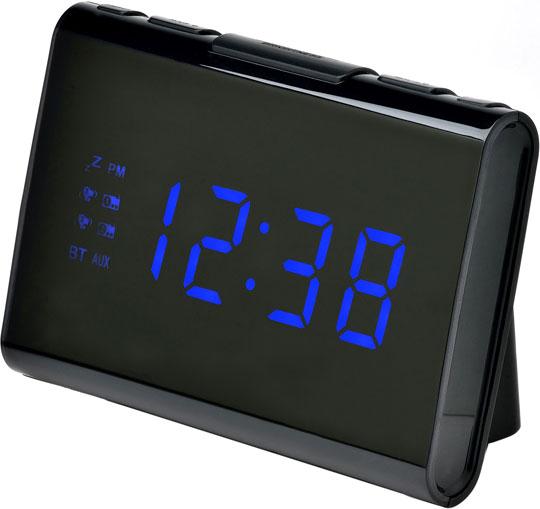 Настольные часы BVItech BV-34BKS