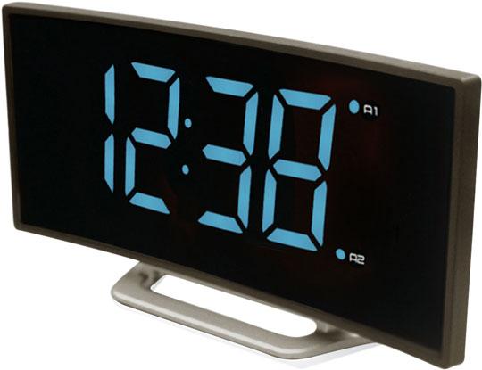 Настольные часы BVItech BV-412B настольные часы bvitech bv 412g