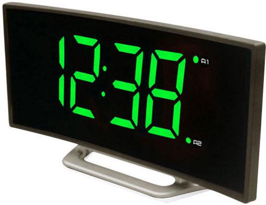 Настольные часы bvitech bv-412g-ucenka