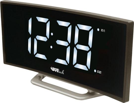 Настольные часы BVItech BV-412W