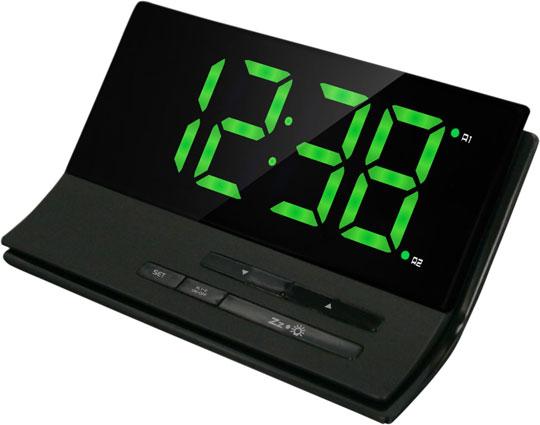 Настольные часы BVItech BV-417G