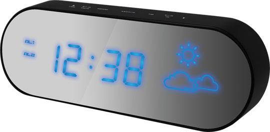 Настольные часы BVItech BV-42BMP  цена