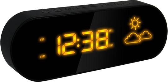 Настольные часы BVItech BV-42YKH цены