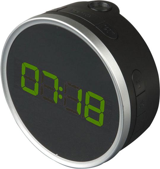 Настольные часы BVItech BV-499GPL