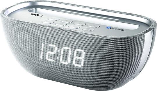 купить Настольные часы BVItech BV-Q-17WSU