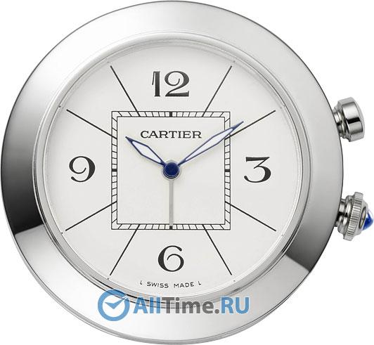 Сувенирные часы Cartier AllTime.RU 23200.000