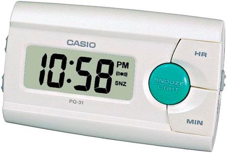 цена на Настольные часы Casio PQ-31-7D