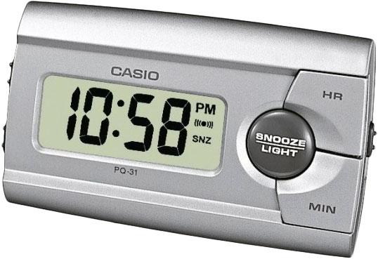 цена на Настольные часы Casio PQ-31-8E