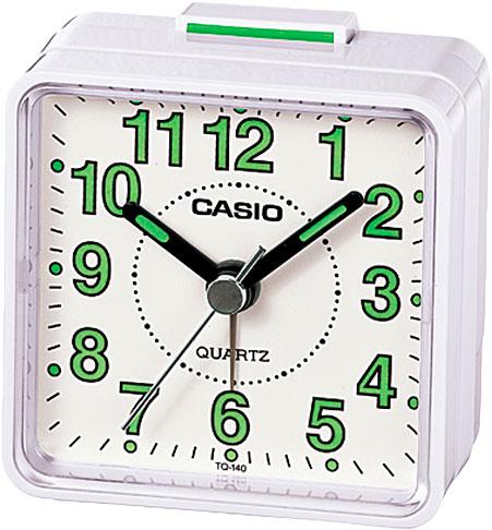 Настольные часы Casio TQ-140-7D все цены