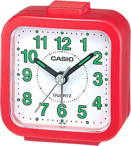 Настольные часы Casio TQ-141-4E все цены