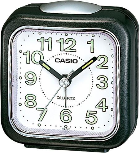 цена Настольные часы Casio TQ-142-1D