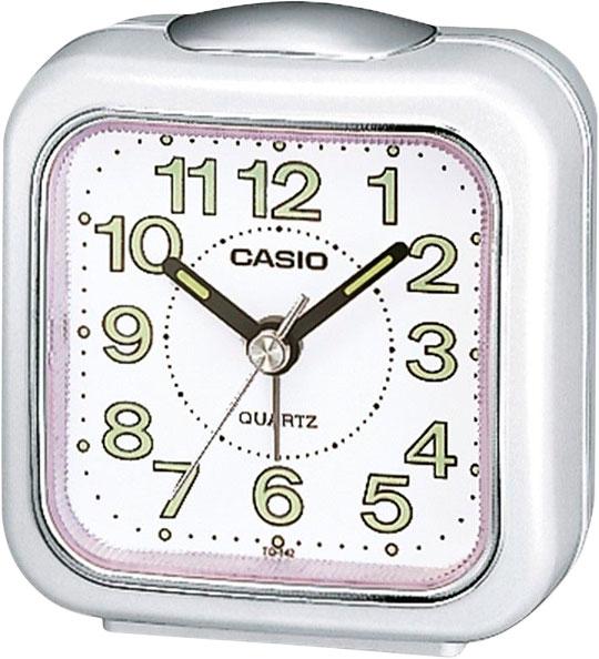 Настольные часы Casio TQ-142-7D цена