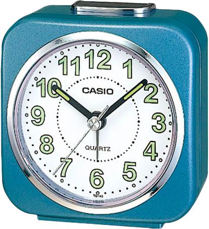 Подробнее о Настольные часы Casio TQ-143-2E casio casio tq 143 1d
